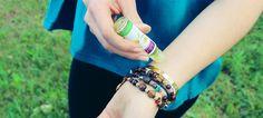 "TrendRaider Team testet - Duft Roll-On / MaiBox ""Lust&Laune"""