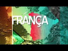 O Mundo Segundo Os Brasileiros - Paris (França) - HD Completo