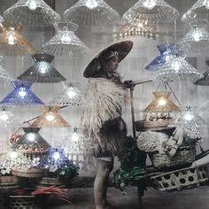 Sugegasa for Studio Italia * Shock of the Lighting * The Inner Interiorista