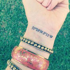 New wrist = vastly superior to old wrist #littletattoo #armparty #holdfasttattoo…