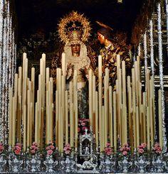 La Virgen del Dulce Nombre