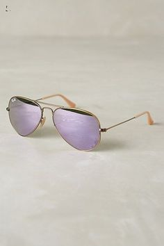 10b3f9a911 lilac RAY-BAN AVIATOR FLASH SUNGLASSES Cheap Ray Ban Sunglasses