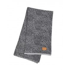 Buy Jacquard Knitted Maze Blanket from ferm LIVING. Maze blanket is a super soft two-sided ferm LIVING blanket. It's made of cotton and produced us.