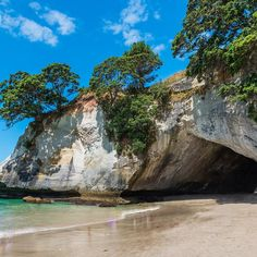 These Are the Most Beautiful Beaches in New Zealand