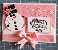 12.15jf Pretty pink Christmas