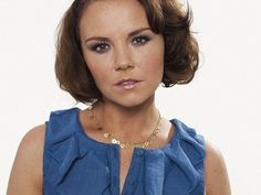 "EastEnders star Charlie Brooks, who of course plays Janine, has told Inside Soap that she thinks Janine would be ""amazing"" if she was given the chance to run the Queen Vic. Eastenders Cast, Queen Vic, Soap Stars, Tv Soap, It Cast, Actors, Soaps, Bbc, Devil"
