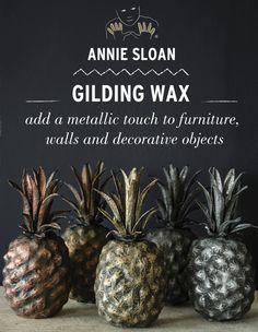 Annie Sloan Gilding Wax