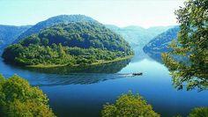 Regionaal Natuurpark Millevaches in de Limousin, Frankrijk    #limousin #france #nature