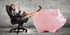 Financial advice for modern day women: Taking charge of your money is important