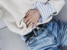 Image about fashion in f a s h i o n by Thea on We Heart It