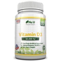 www.damianvit.sk - Skupiny výživových doplnkov - Vitamín D Gluten, Nutrition, Impala