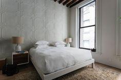 Industrial Style New York Loft