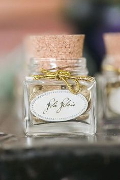 Favors from a Harry Potter Birthday Party via Kara's Party Ideas | KarasPartyIdeas.com (22)