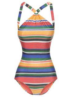 Teen Fashion, Fashion Models, Womens Fashion, Bikinis, Swimsuits, Swimwear, Beach Costume, Beachwear, Tankini