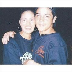 Selena And Chris Perez, Selena Quintanilla Perez, Role Models, My Love, Polaroid, Mexican, Wallpapers, Artists, Queen