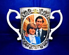 Princess Diana TY Beanie Baby 1997 Rare | Etsy Princess Diana Beanie Baby, Ty Beanie, Handmade Gifts, Vintage, Etsy, Kid Craft Gifts, Craft Gifts, Vintage Comics, Diy Gifts