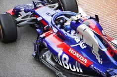 ホンダF1 「7位はチーム全体の努力とガスリーの素晴らしい走りのおかげ」  [F1 / Formula 1]