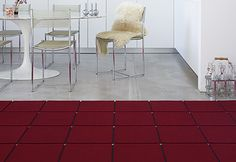#felt #tapijten #jab #benedetti #hulshout #carpets #maatwerk #vilt #design #modern #interieur