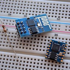 #esp8266 how-to