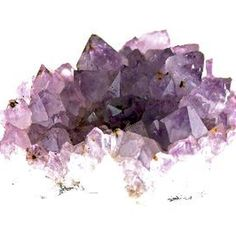 How To Grow Amethyst Crystal