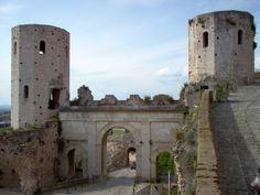 Spello in Perugia, Umbria