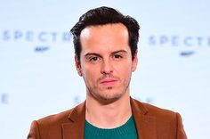 "Andrew Scott Will Be Starring In The Next James Bond Film, ""Spectre"""
