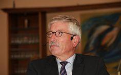 Der ehemalige SPD-Politiker Thilo Sarrazin fordert eine grundsätzliche Änderung…