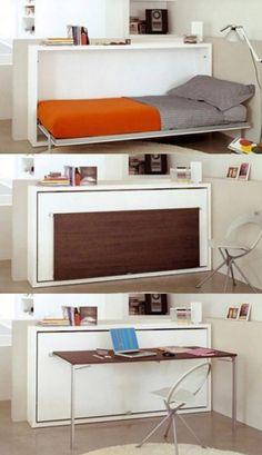 Efficient for Multi-Purpose Room