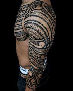 Tribal Tattoos Amazing