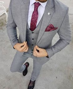 Grey Suits Trends 2020 New York
