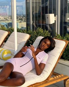 Fashion Models etc. — Leomie Anderson (@leomieanderson) Fashion Models, Love Her, How Are You Feeling, Rompers, One Piece, Lifestyle, Feelings, My Style, Swimwear