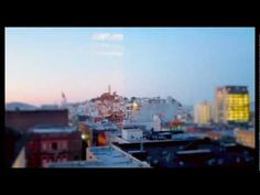 DJ Shadow ft. Little Dragon (Yukimi Nagano) - Scale It Back