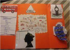 E dopo aver parlato di Londra e dei Londoner in classe 5a, aver cantato la canzoncina e fatto un giro virtuale per Londra abbiamo costruito un simpatico lapbook… Ecco le fotografie del nostro lapbook: Ecco il Template con i materiali che ho usato nel lapbook…immagini e fotografie prese in rete…