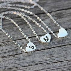 Love Necklace, Dog Tag Necklace, Arrow Necklace, Alphabet Tattoo Designs, S Love Images, Magical Jewelry, Monogram Jewelry, Fantasy Jewelry, Dainty Jewelry