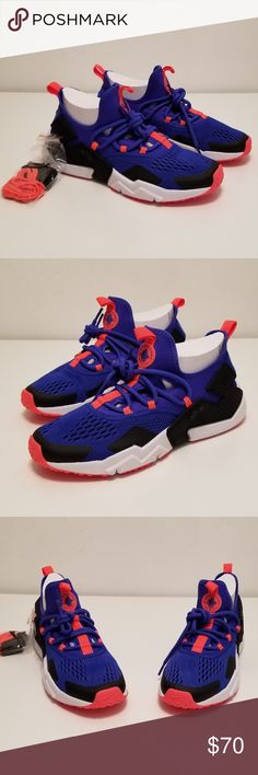 be8480806b72 NEW Nike Air Huarache Drift Brand new WITH the box. Never worn. Smoke and