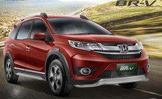 Honda BR-V launch on 1 May 2016 https://blog.gaadikey.com/honda-br-v-launch-on-1-may-2016/