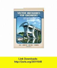 Vector Mechanics for Engineers (9780073529233) , ISBN-10: 0073529230  , ISBN-13: 978-0073529233 ,  , tutorials , pdf , ebook , torrent , downloads , rapidshare , filesonic , hotfile , megaupload , fileserve