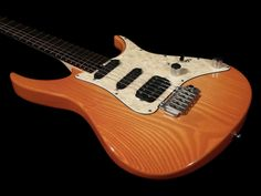 Bruno Traverso Guitars Joy B
