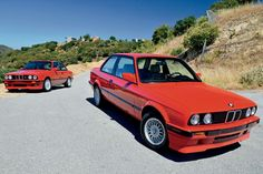 The Never Faded BMW E30 - The BMW E30 is the second generation of BMW 3 Series compact executive... http://www.ruelspot.com/bmw/get-great-prices-on-the-iconic-bmw-e30-for-sale/  #BMWE30 #BMW3Series #ClassicBMW #ClassicBMW3Series