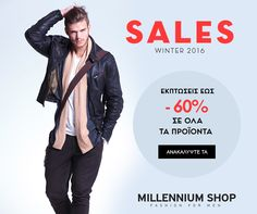 Sales up to -60%