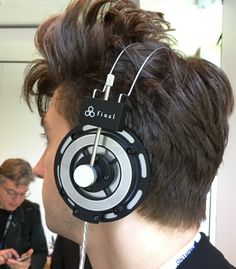 """Final Audio Design : des casques audiophiles innovants dotés de transducteurs orthoplanar """"à compression"""""""