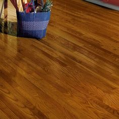 Bruce Flooring Dundee Solid Red / White Oak Hardwood Flooring in Gunstock Engineered Parquet Flooring, Acacia Hardwood Flooring, Maple Hardwood Floors, Hickory Flooring, Bruce Flooring, Dundee, White Oak, Red Oak, Rum Butter