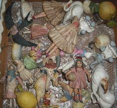 Zabawki świąteczne