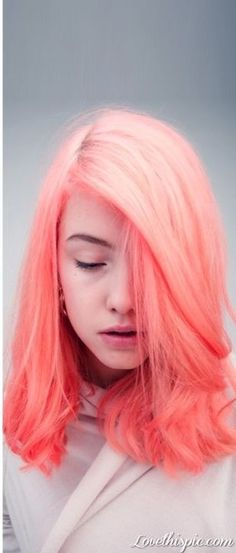 Most likely going to be my next hair color