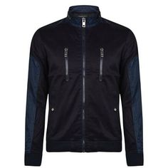 Madara 2 Jacket Description: Upgrade your casual wardrobe with this Diesel functional yet stylish two tone Madara-2 Jacket. Features side slanted pockets with zip fastening, a logo emblem on the back and a funnel neck. Size selection: Standard sizingFits true to size, take your normal sizeCut with a regular... http://qualityclothing.me.uk/madara-2-jacket-4/