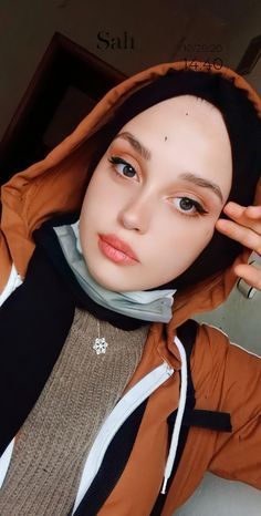 İnstagramdan takip etmeyi unutmayın @yvvuzsude Cool Girl Pictures, Girl Photos, Aesthetic Girl, Aesthetic Clothes, Stylish Hijab, Girly Images, Fake Girls, Girl Hijab, Cute Girl Photo