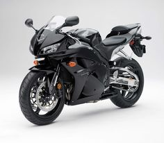 2011 Honda CBR600RR � Black Front Side | 2012 2013 New Motorcycles ...