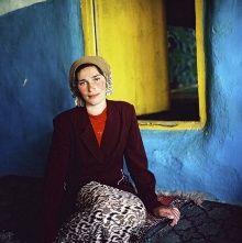 Rena Effendi in L'Insense