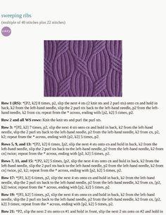 The Knit Stitch Pattern Handbook - Татьяна Волегова - Picasa Web Albums