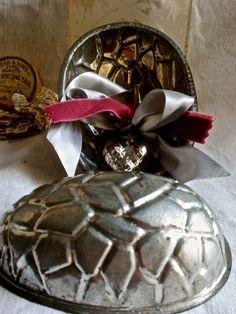 vintage Easter props
